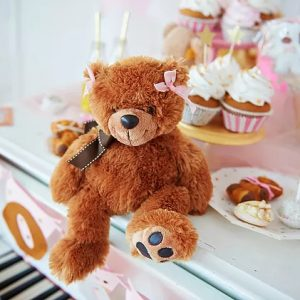 Teddy Bear Party от SM Party