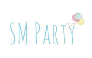 SM Party - Декор для праздника Meri Meri | Москва