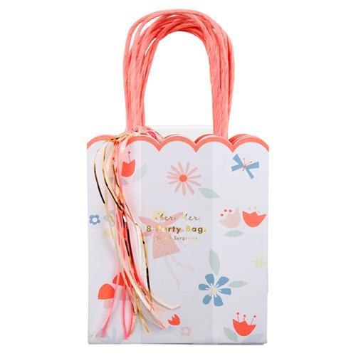 Подарочные пакеты «Феи» 8шт. от Meri Meri