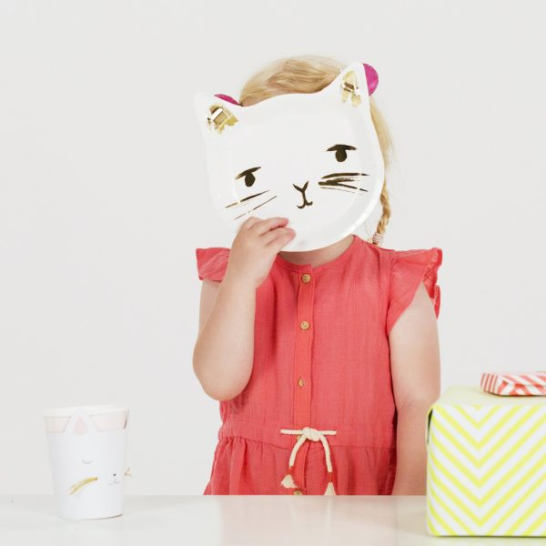 Коллекция Кошечки от Meri Meri