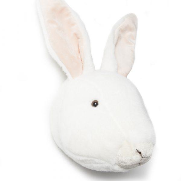 Белый кролик Алиса