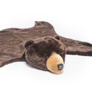 Коврик медведь Генри